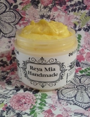 Reya Mia Body Washes