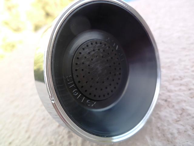 Siroflex Shower Heads