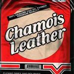 Chamois & Super Shammies