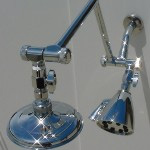 Dual Shower Heads - Double Shower Heads