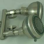 Dual Shower Head Bars - Double Shower Head Sets