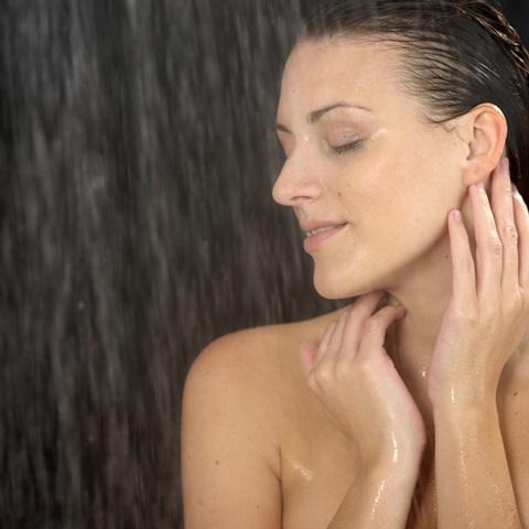 Rain Shower Heads