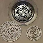 Siroflex Sink Strainers