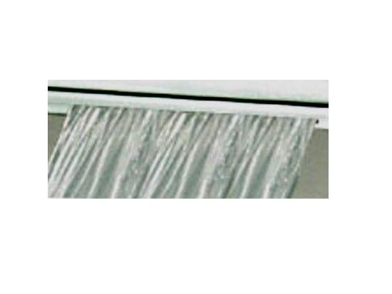 waterfall shower heads