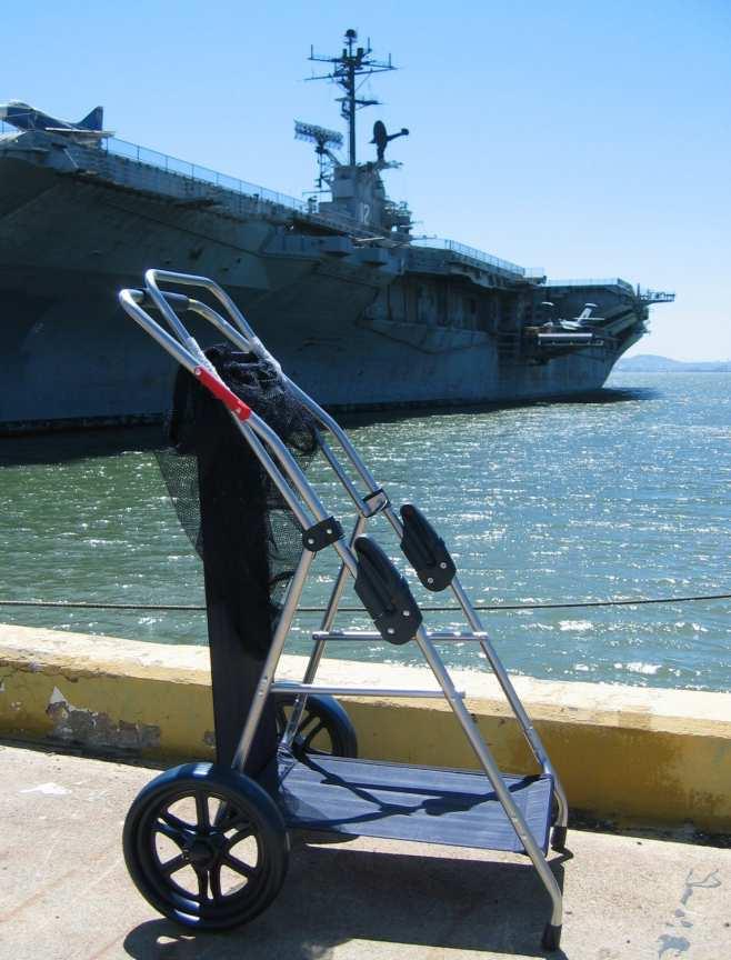 Neatitems Wonder Wheeler Beach Carts Free Shipping