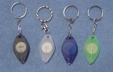 LED Mini Keychain Light 214d87bdaff3