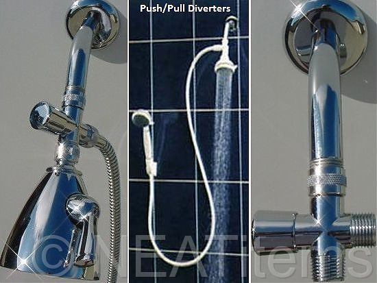 Delicieux Shower Diverter Valves