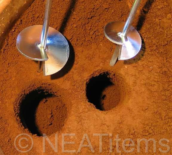neatitems pro gardening auger system garden auger free shipping